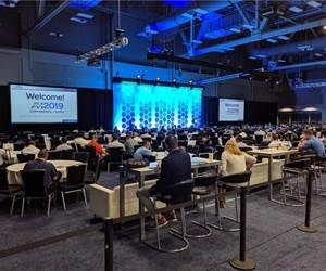 Call for Speakers Extended for Additive Manufacturing Conference
