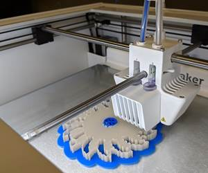A Circular Economy for 3D Printed Plastics Starts with Material