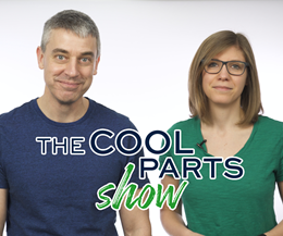 The Cool Parts Show Season 2