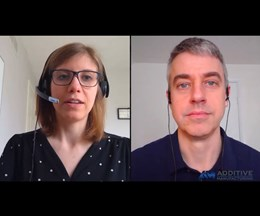 Stephanie Hendrixson and Peter Zelinski, Additive Manufacturing