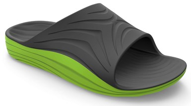 Superfeet Me3D sandals