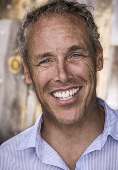 Chuck Sanson, director of business development, Flowbuilt Mfg