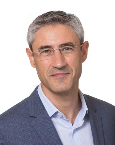 Ramon Pastor, interim president, HP 3D Printing and Digital Manufacturing