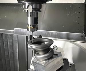 Automated Part Setup Maximizes Machine Utilization for Additive Manufacturing