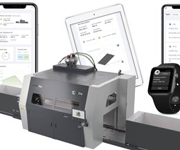 ExOne's Scout App Monitors Industrial 3D Printers