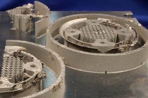 The Harsh Realities of Additive Manufacturing