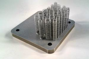3D Printed Nitinol Opens New Possibilities for Arterial Stents