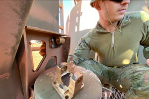 Australian Army Field Trials Prove Metal 3D Printing Capabilities