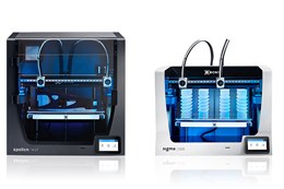 BCN3D's Expanded Printing Line Boosts Productivity