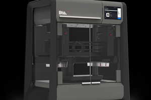 Linde Gas Mixture Optimizes Sintering in Desktop System