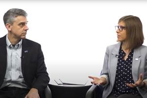 Video: Challenges and Opportunities in Additive Manufacturing