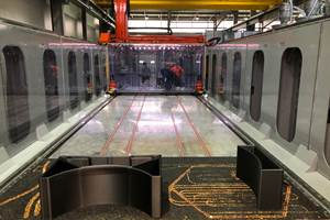 Airtech Opens Luxembourg Facility for Large-Scale 3D Printing