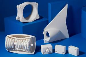 Formlabs Offers Resins for Dental, Manufacturing, Engineering Sectors