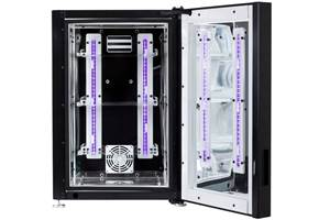 Nexa3D's xCure Provides Optimal Curing of Photoplastics