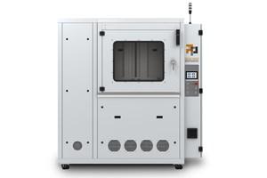 PostProcess' Demi 4000 Optimizes Automated SLA Resin Removal