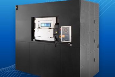 Velo3D Sapphire XC Large-Format 3D Metal Printer