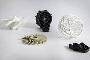 Collaboration Accelerates Material Development for Plastic Laser Sintering