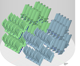 By Mapping Layer Height, Velo3D Shows Where Part Is Distorting (Includes Video)