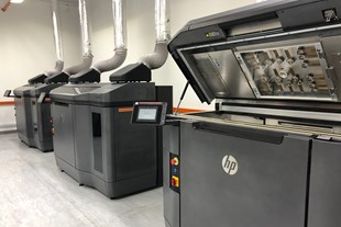 Jabil, Fictiv Partnership Addresses Capacity Challenge of Distributed Manufacturing via 3D Printing