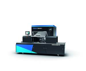DyeMansion Powerfuse S Enables Improved Print-to-Product Workflow