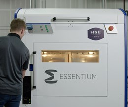 Essentium Materials Unlock Industrial AM Applications