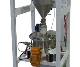 Vacuum System Reduces Metal Powder Recovery Time by 85%