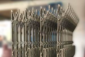 3D Printed Cooling Bars Will Improve Observability of Antimatter