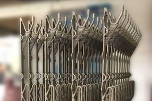 3d printed cooling bars