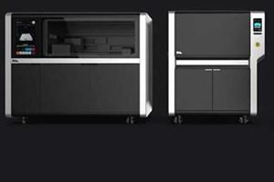 Desktop Metal Delivers Mid-Volume Metal 3D Printing System