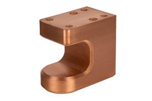 DesktopMetal Introduces Pure Copper for its Studio System