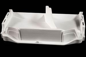 Materialise Powder, Prototyping Platform Empower Sustainability