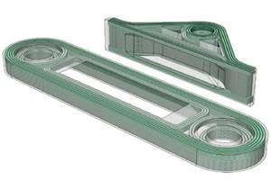 Fiber-Reinforced 3D Printing Expands Control, Applications for Composites