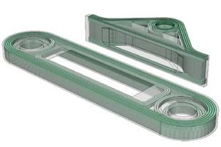 Fiber-Reinforced 3D Printing Expands Control, Applications for Composites