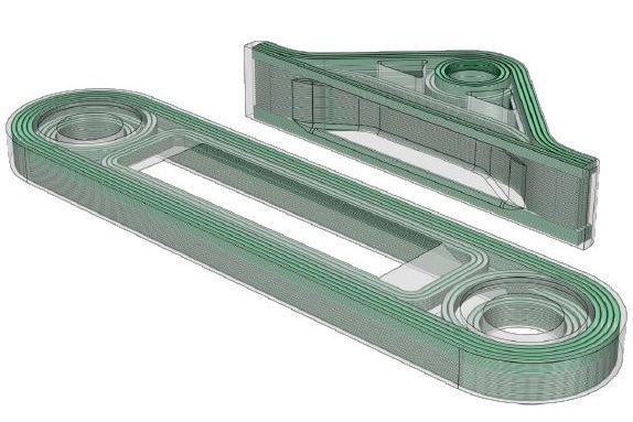Fiber-Reinforced 3D Printing Expands Control, Applications for Composites image