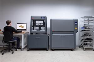 Desktop Metal's Studio System 2 Simplifies Low-Volume Metal 3D Printing