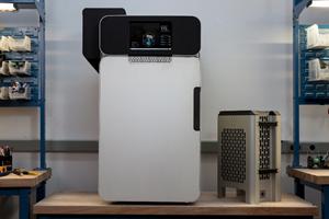 Formlabs' Fuse 1 Benchtop Industrial SLS Printer Simplifies Workflow