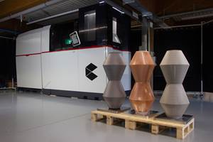 Sintavia Expands Rocket Manufacturing Capability with Customized AM Printers