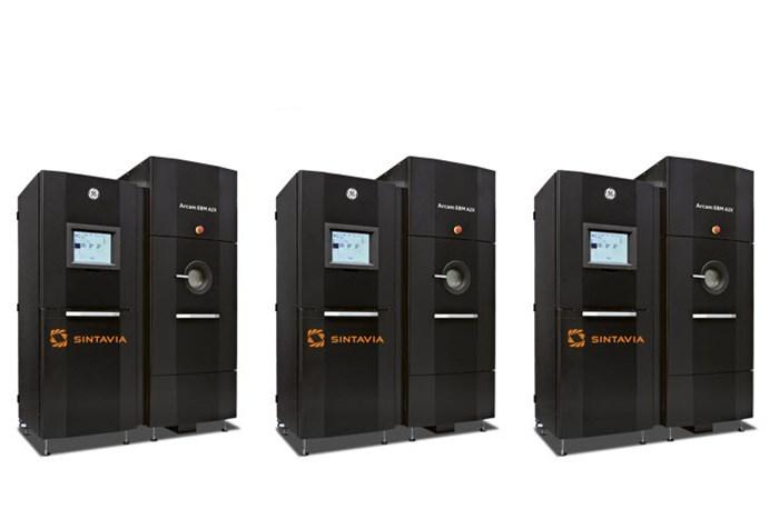 Sintavia Acquires Three More GE Additive Arcam A2X EB Printers