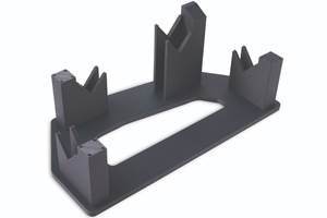 Stratasys' Carbon Fiber Material is Stronger, Stiffer ABS