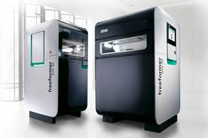 Würth Additive Group to Sell Arburg's Freeformer Systems in U.S., Canada
