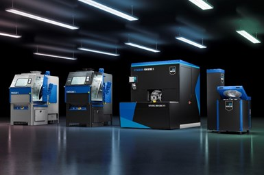The Dual, Powershot C and S systems all include features for quality assurance, traceability, connectivity and automation, resulting higher throughput in less time.