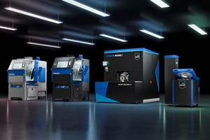DyeMansion Expands Series of AM Postprocessing Systems