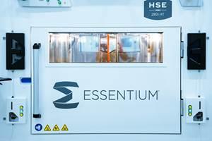 Essentium Printer Features Independent Dual Extrusion System