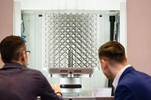 Formnext 2021 Planned as Hybrid Event