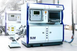Elementum 3D, SLM Solutions Collaborate on Metal Powder Development