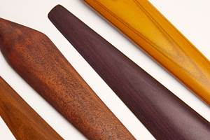 Desktop Metal Develops Additive Manufacturing Process for Wood Parts