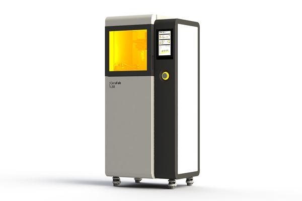Lithoz Launches Entry-Level Ceramic 3D Printer image