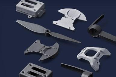 Desktop Metal joins as Shapeways a strategic investor.