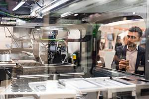More Than 350 Exhibitors Registered for Formnext 2021