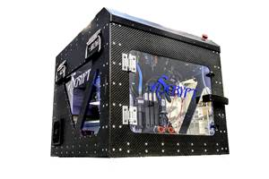 nRugged 3D Printer Designed for Use in Harsh Environments